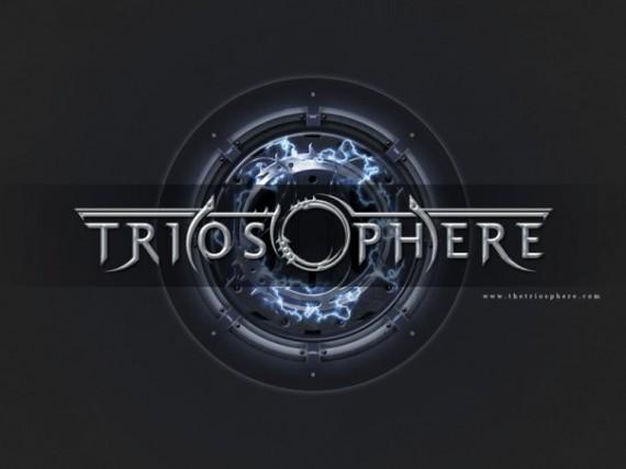 Triosphere bilde-logo