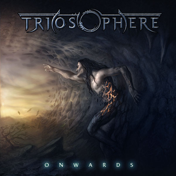 Triosphere - Onwards (FaceFront Records 2007)
