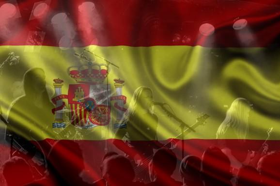 European dates: Spain!